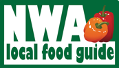 NWA Local Food Guide